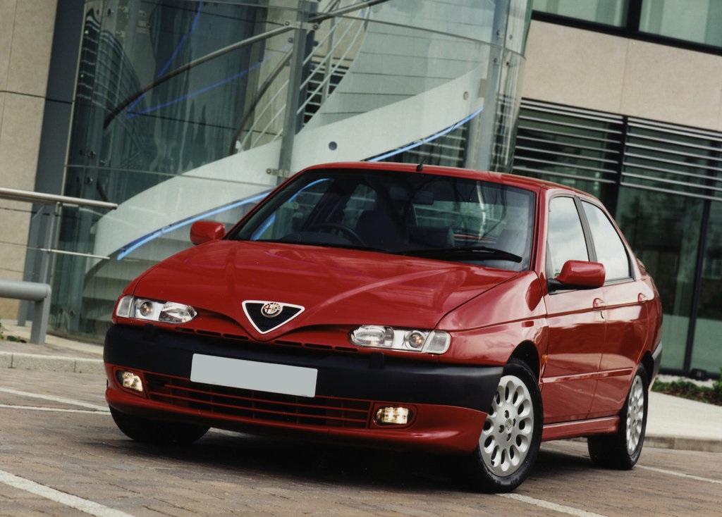 Vender Alfa Romeo
