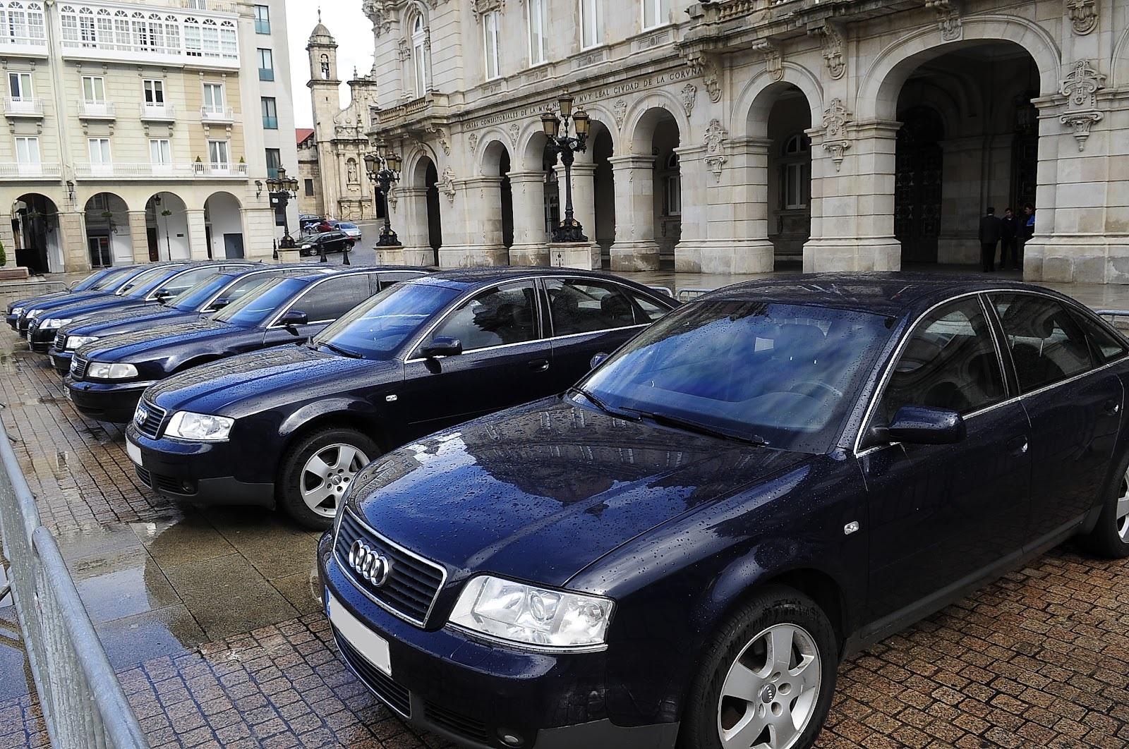subastas coches segunda mano audi