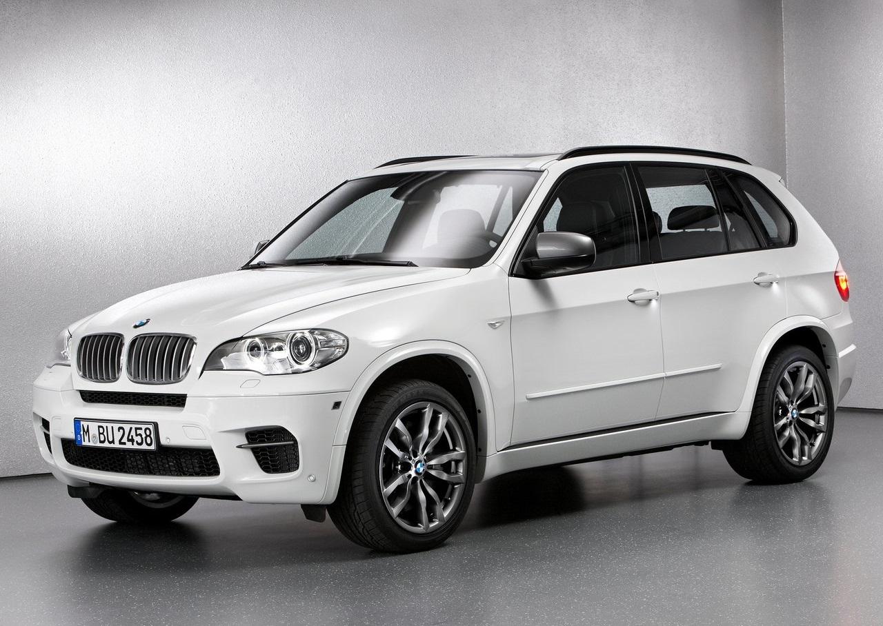 comprar coche procedente de renting bmw x5