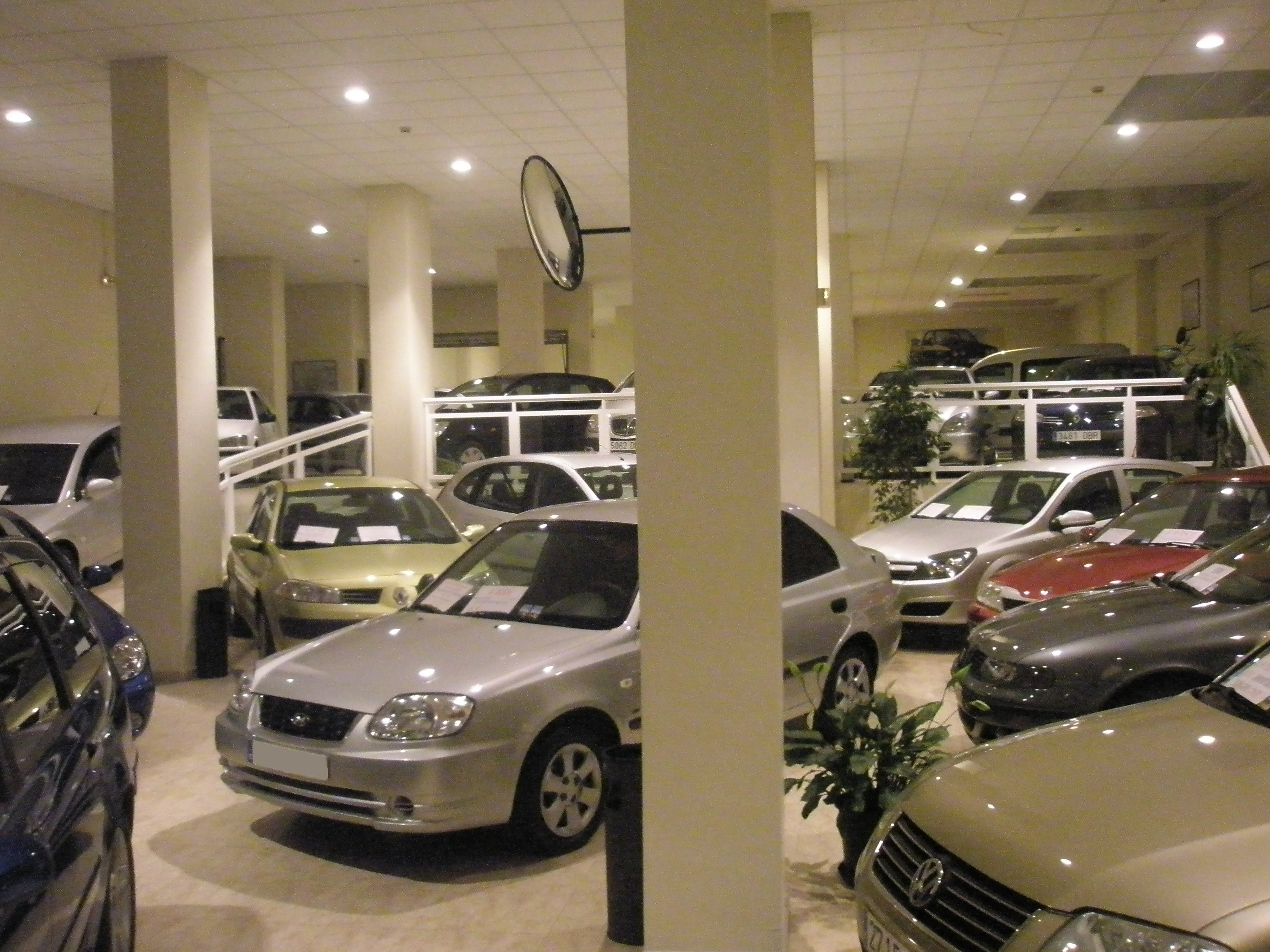 vender coches segunda mano