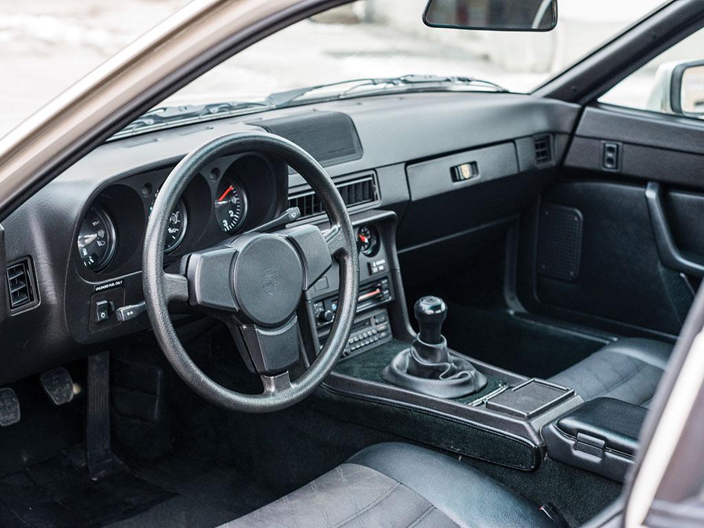 Super Tasación Porsche