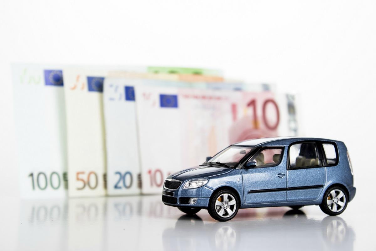Precios de coches